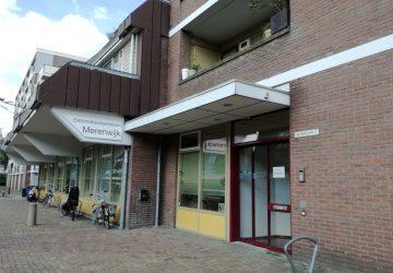 Podotherapie Leiden Merenwijk
