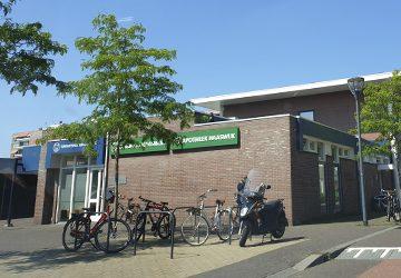 Podotherapie Oegstgeest Haaswijk