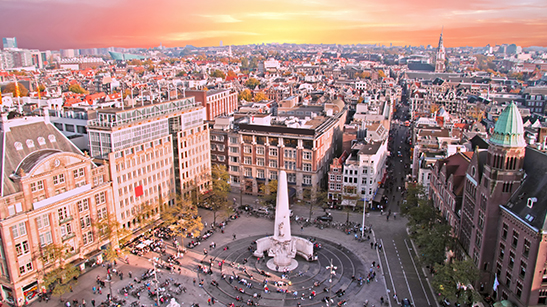 Podoloog Amsterdam