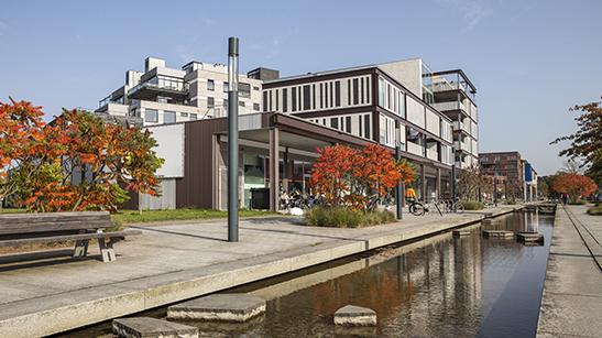 Podoloog Enschede