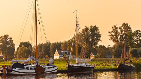 Podoloog Friesland