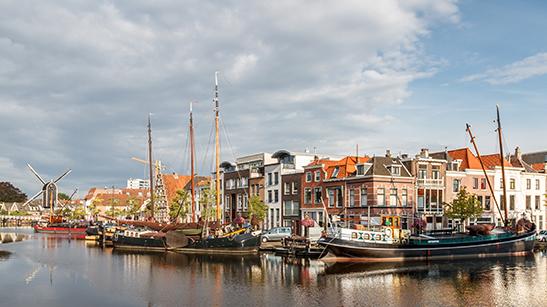 Podoloog Leiden