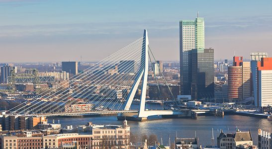 Podoloog Rotterdam