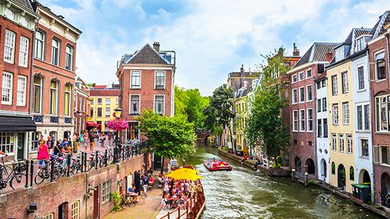 Podoloog Utrecht