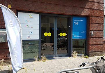 Podotherapie Rotterdam Voorburgstraat