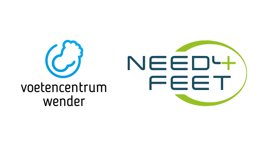Need 4 Feet is nu Voetencentrum Wender