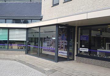 Podotherapie Rotterdam Palmentuin