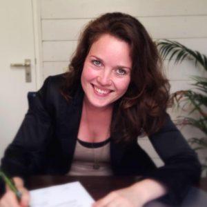 Marike van den Berk