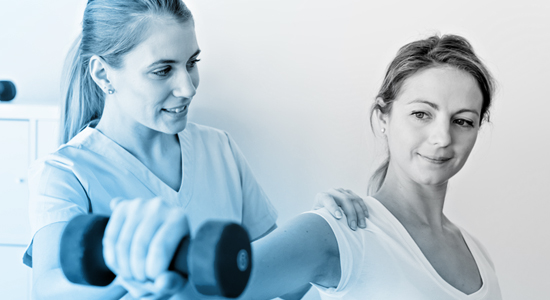 Voetencentrum Wender zoekt fysiotherapeuten