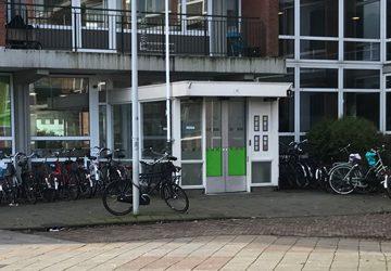 Podotherapie Amsterdam Geuzenveld