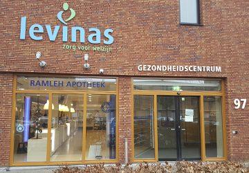 Podotherapie Rotterdam Levinas
