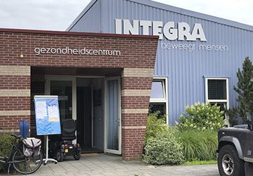 Podotherapie Harlingen Kimswerderweg