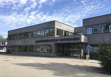 Podotherapie Hilversum Kerkelanden
