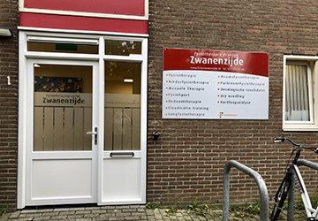 Podotherapie Leiden Mussenplaats