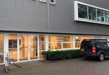 Podotherapie Vught Maarten Trompstraat