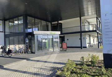 Podotherapie Tiel Laan van Westroijen