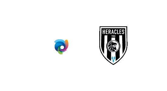 Logo Heracles team DSM