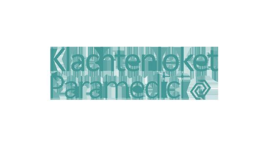 Logo Klachtenloket Paramedici