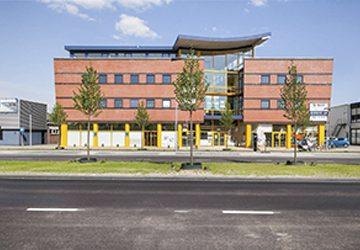 Podotherapie Assen Industrieweg