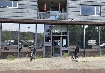 Podotherapie Den Haag Zuid