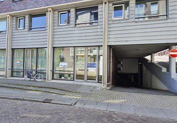 Podotherapie Deventer Singel West