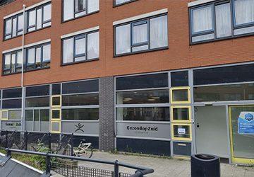 Podotherapie Rotterdam Bloemhof