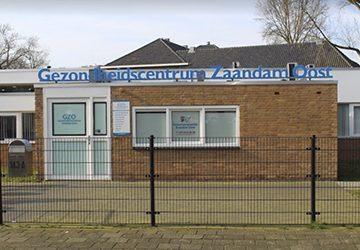 Podotherapie Zaandam Oost