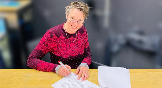 Overname Podotherapie Almere